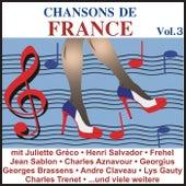 Chansons De France Vol.3 von Various Artists
