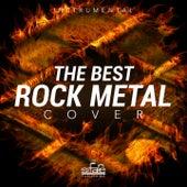 The Best Rock Metal Cover (Instrumental) by Francesco Digilio