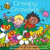 Creepy Crawlies by Kidzone