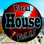 Vocal House: Best of Records 54, Vol. 1.1 von Various Artists
