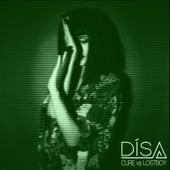Cure (Lostboy Remix) by DíSA