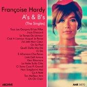 A's & B's (Singles) de Francoise Hardy