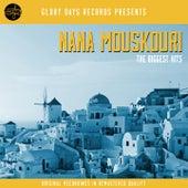 The Biggest Hits von Nana Mouskouri
