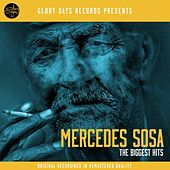 The Biggest Hits by Mercedes Sosa