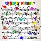 Chansons d'humour de Various Artists