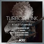 Turbophunk de Rivet Spinners