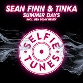 Summer Days de Sean Finn