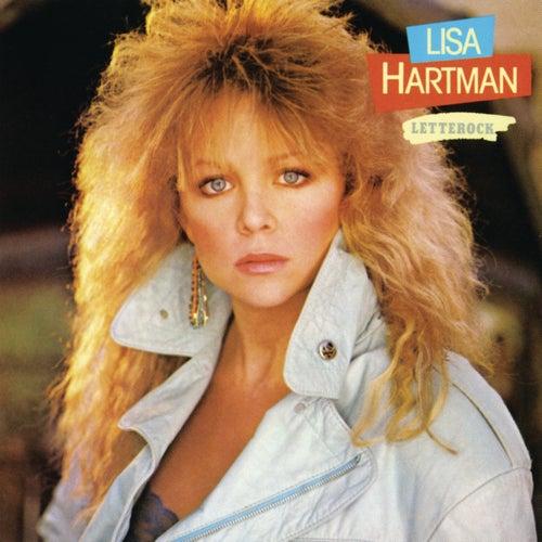 Letterock by Lisa Hartman