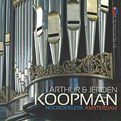 Noorderkerk Amsterdam by Jeroen Koopman