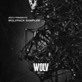 WOLVPACK Sampler von Various Artists