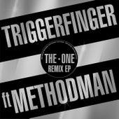 The One (Remix EP) von Triggerfinger