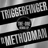 The One (Remix EP) de Triggerfinger