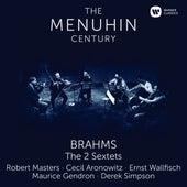 Brahms: String Sextets Nos 1 & 2 de Yehudi Menuhin