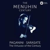 Menuhin - Virtuoso of the Century by Yehudi Menuhin