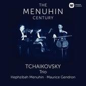 Tchaikovsky: Piano Trio by Yehudi Menuhin