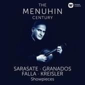 Showpieces by Yehudi Menuhin