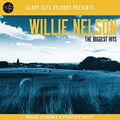 The Biggest Hits by Willie Nelson