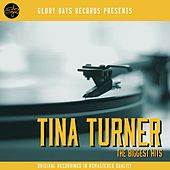 The Biggest Hits de Tina Turner