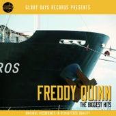 The Biggest Hits von Freddy Quinn