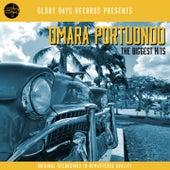 The Biggest Hits de Omara Portuondo