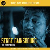 The Biggest Hits de Serge Gainsbourg
