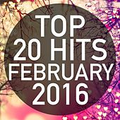 Top 20 Hits February 2016 by Piano Dreamers