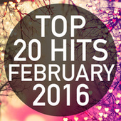 Top 20 Hits February 2016 de Piano Dreamers