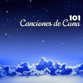 Canciones de Cuna - 101 Nanas, Musica Relajante, Anti-estres, Pensamiento Positivo, Musica New Age para Niños para Dormir y Clases de Yoga de Musica para Dormir 101