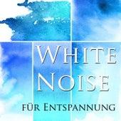 White Noise für Entspannung - Instrumentalmusik und entspannende Klänge der Natur Stress und Spannungen zu lindern von Various Artists
