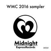 WMC 2016 Sampler - EP by Various Artists