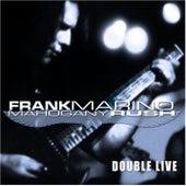 Double Live by Mahogany Rush