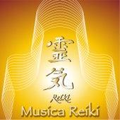 Musica Reiki – Canciones Relajantes para Armonia del Espiritu con Reiki y Yoga de Various Artists