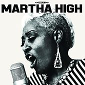 Singing for the Good Times van Martha High