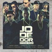 Jodedor (Remix) [feat. Farruko, Almighty, Gotay El Autentiko, D Ozi, Anuel Aa, Juanka & Delirious] von Benny Benni