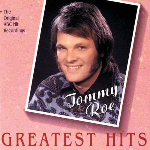 Tommy Roe's Greatest Hits by Tommy Roe