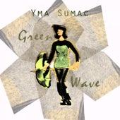 Green Wave von Yma Sumac