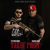 Takin' Point by Stephen Hobbs