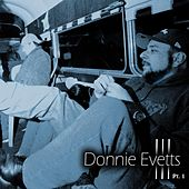 III, Pt. 1 von Donnie Evetts