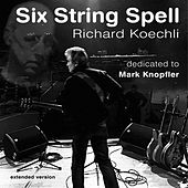 Six String Spell by Richard Koechli