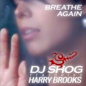 Breathe Again by George Acosta