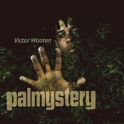 Palmystery by Victor Wooten