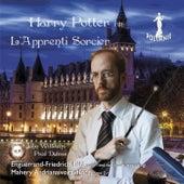 J. Williams, P. Dukas: Harry Potter I-III, L'apprenti sorcier de Various Artists