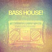 Straight Up Bass House! Vol. 3 de Various Artists