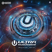 Ultra Music Festival 2016 fra Various Artists