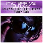 Pump Up The Jam Rap '98 by Mc Sar
