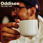 The Odd Tape von Oddisee