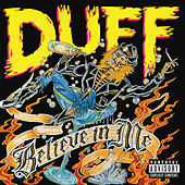 Believe In Me de Duff McKagan