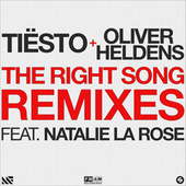 The Right Song de Tiësto