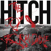 Hitch de The Joy Formidable