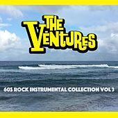 60s Rock Instrumental Collection, Vol. 3 by The Ventures